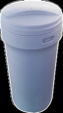 Пластиковая емкость для соления на 75л